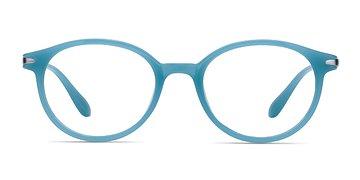 Blue Indigo -  Plastic Eyeglasses