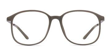 Matte Green Ithaca -  Plastic Eyeglasses