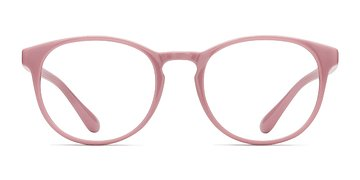 Pink Little Muse -  Plastic Eyeglasses