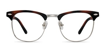 Brown Little Coexist -  Metal Eyeglasses