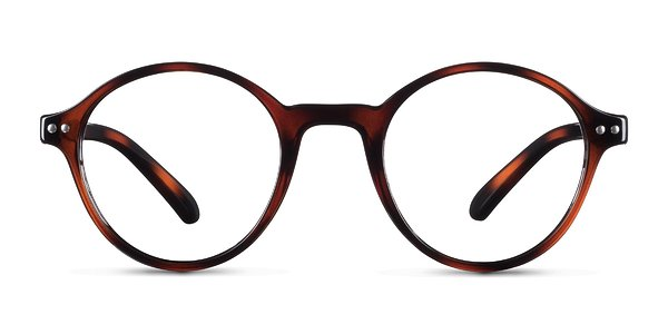 36252338e94 2020Discounts.com 4413725 Vintage Tortoiseshell Round Eyeglasses ...