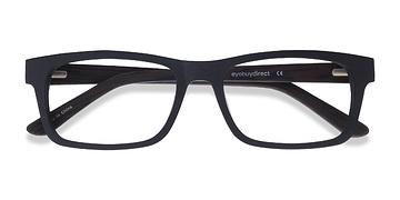 Black Coffee Emory M -  Acetate Eyeglasses
