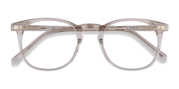 Champagne Shade - Rflkt Eyeglasses