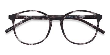 Floral Days -  Plastic Eyeglasses