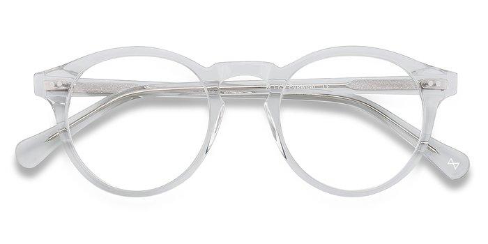 Translucent Theory -  Acetate Eyeglasses