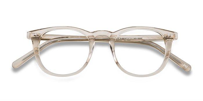 Champagne Aurora -  Designer Acetate Eyeglasses