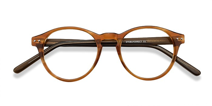 Brown Method -  Acetate Eyeglasses