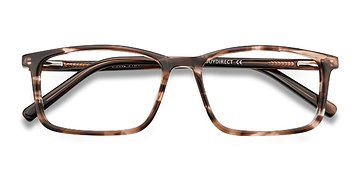 Brown Crane -  Acetate Eyeglasses