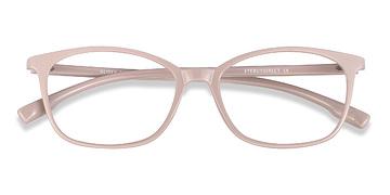 Gray Glider -  Plastic Eyeglasses