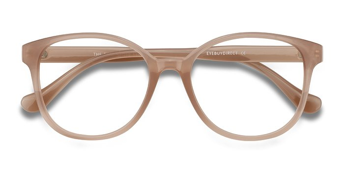 Pink The Beat -  Plastic Eyeglasses