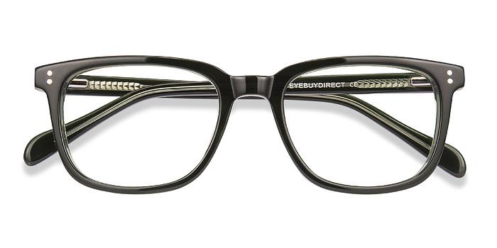 Green Kent -  Acetate Eyeglasses