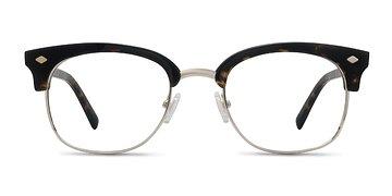 Dark Tortoise  Japan morning -  Acetate Eyeglasses