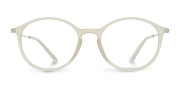 Clear  Doc -  Plastic Eyeglasses