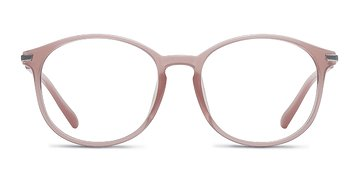 Pink Lindsey -  Plastic Eyeglasses