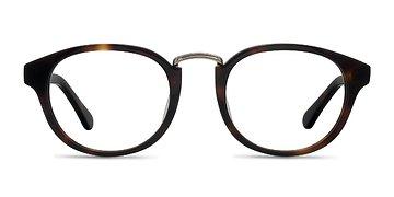 Tortoise Micor -  Acetate Eyeglasses