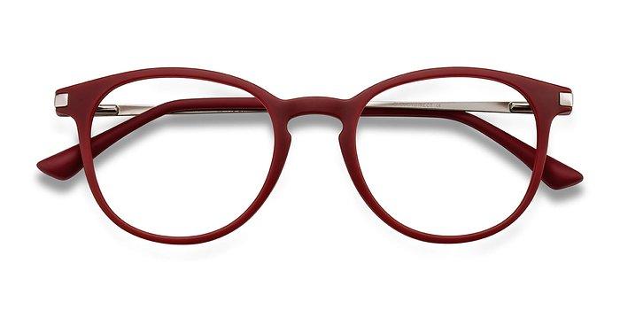 Raspberry Mirando -  Plastic Eyeglasses