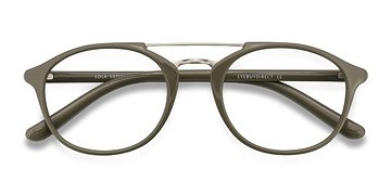 Olive Lola -  Metal Eyeglasses