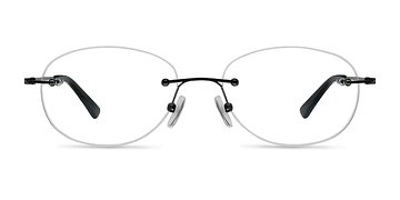 Black Market -  Lightweight Metal Eyeglasses