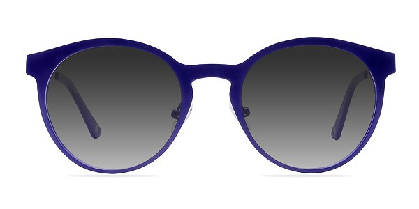 Copenhagen prescription sunglasses (Blue)
