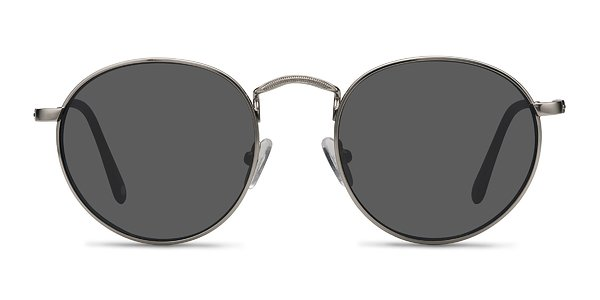 Disclosure prescription sunglasses ( Silver )
