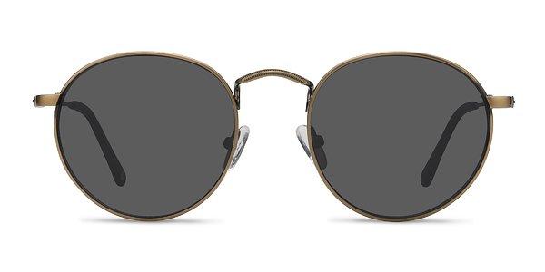 Disclosure prescription sunglasses ( Bronze )