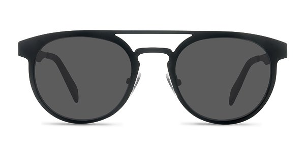 Playground prescription sunglasses (Black)