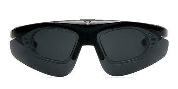 Black Hawaii -  Sunglasses
