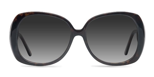 Kataysk prescription sunglasses (Brown)