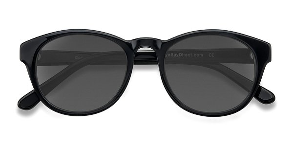 Coppola prescription sunglasses (Black)