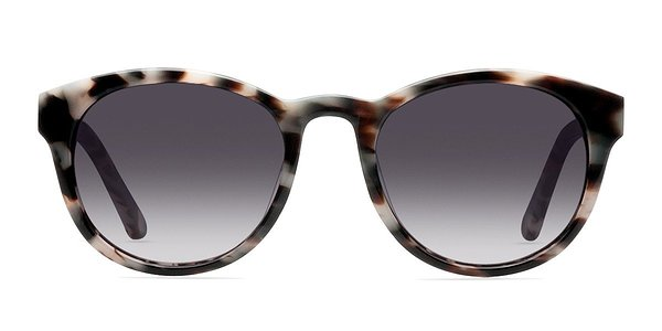 Coppola prescription sunglasses (Gray/Brown)