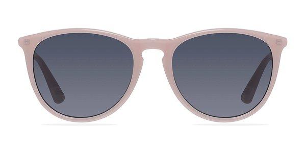 Interlude prescription sunglasses (Light Pink)