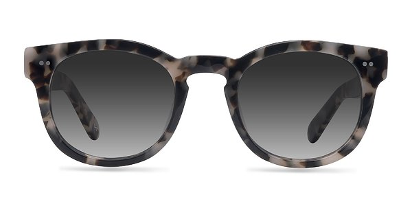 Horizon prescription sunglasses (Marbled Tortoise)