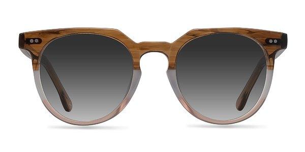 Shadow prescription sunglasses (Neapolitan)