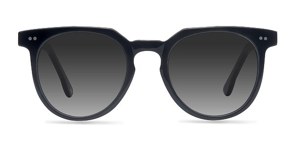 Shadow prescription sunglasses (Jet Black)