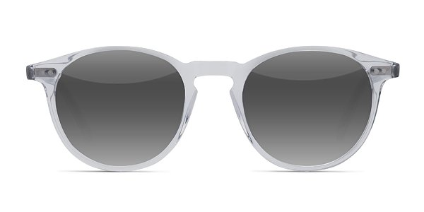 Sun Kyoto prescription sunglasses (Clear)