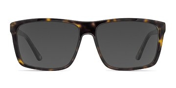 Tortoise Perth -  Acetate Sunglasses