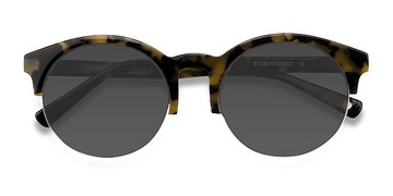 Tortoise Verona -  Acetate Sunglasses