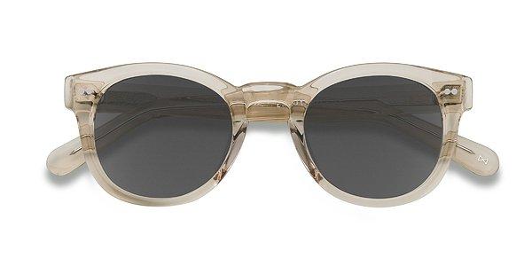 Champagne Horizon - Rflkt Sunglasses