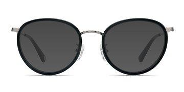 Black Reves -  Acetate Sunglasses