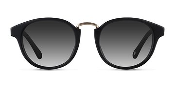 Black Major -  Acetate Sunglasses