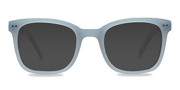 Blue Peach -  Acetate Sunglasses