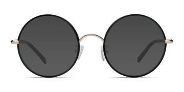 Black Mojo -  Acetate Sunglasses