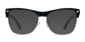 Black Ferris -  Acetate Sunglasses