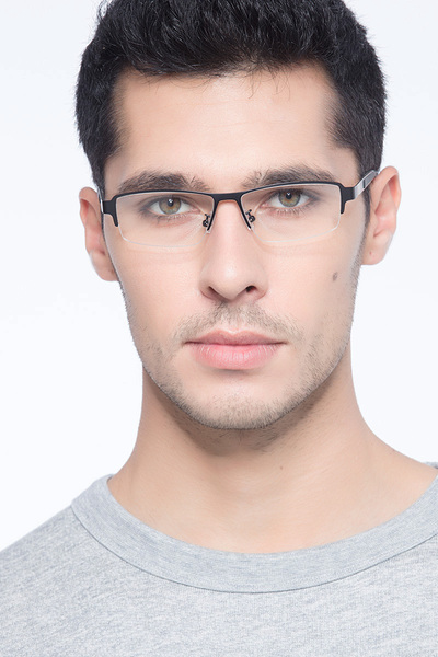 Lewis - men model image