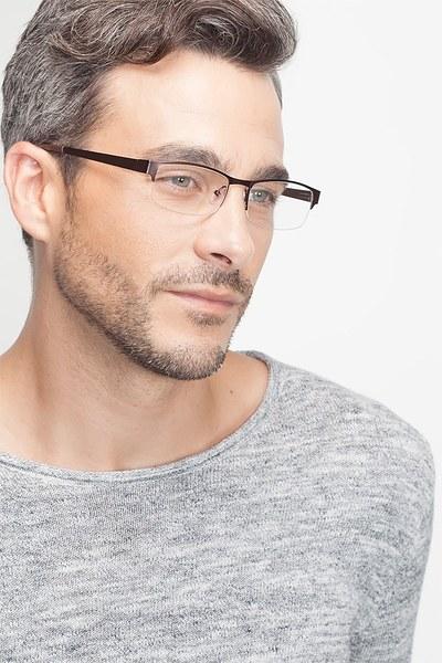 Mark - men model image