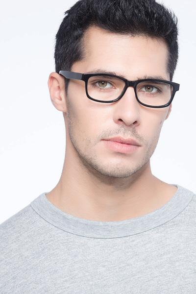 Kyle - men model image