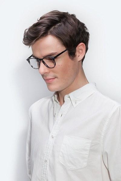 Shade - men model image