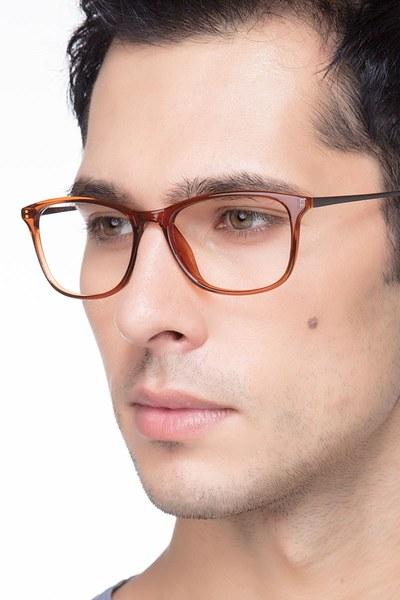 Oliver - men model image