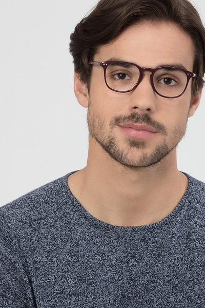 Record - men model image