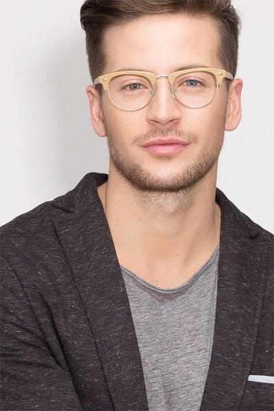 Esteban - men model image